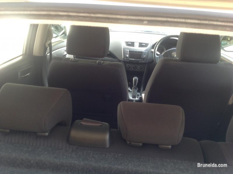 2013 Suzuki swift for sale (loan takeover) in Brunei