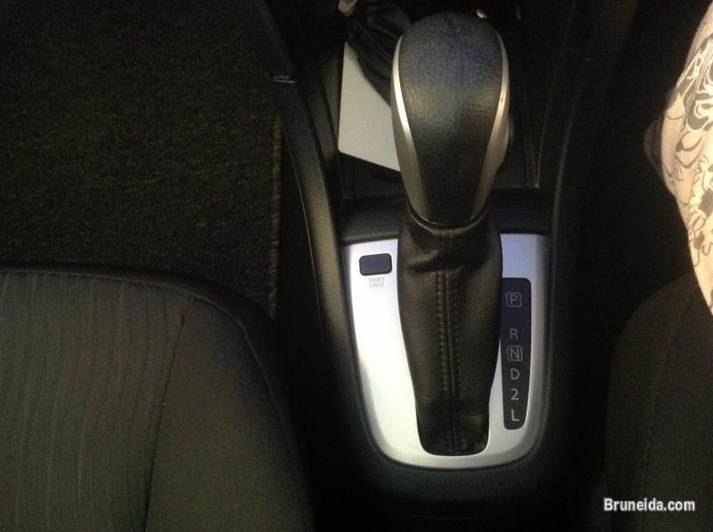 2013 Suzuki swift for sale (loan takeover) in Brunei - image