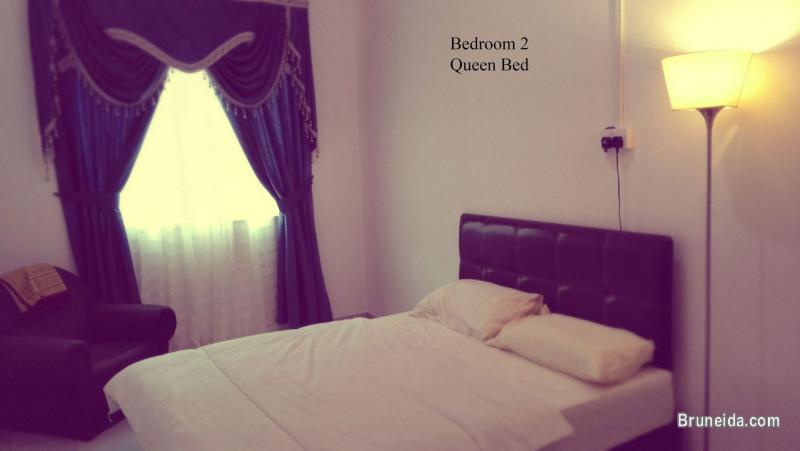 Picture of FULLY FURNISH Ground Floor Flat (Sub Unit House) For Rent