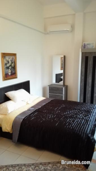 REPOST. FULLY FURNISH Ground Floor Flat For Rent including bills! in Brunei