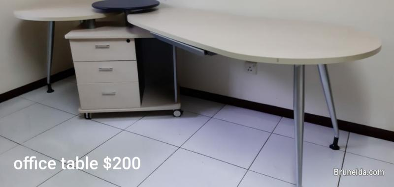 Picture of Good condition used furniture for sale