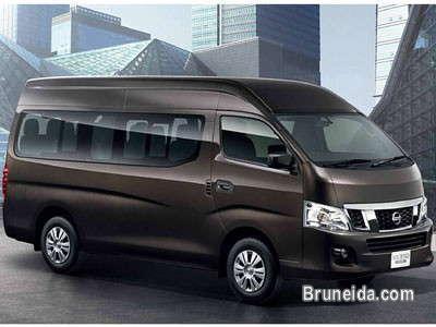 Picture of Mencari Nissan Urvan [ URGENT ]