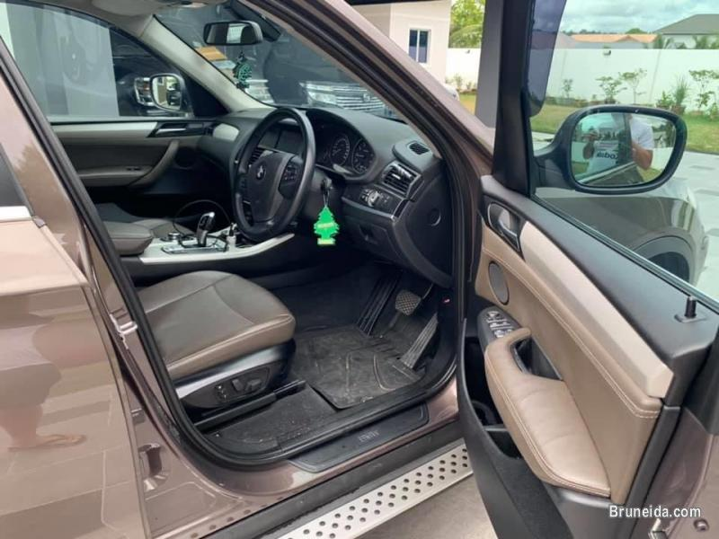 BMW X3 Year 2012 for Sale (Sep-20)