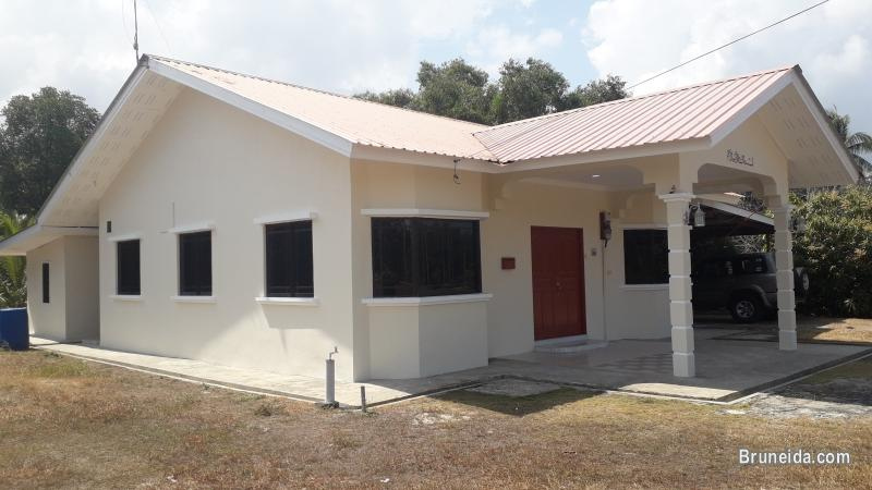 Pictures of House For Rent at Kampung Danaun