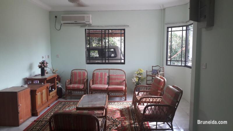 House For Rent at Kampung Danaun in Brunei