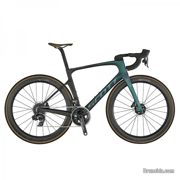 Picture of 2021 Scott Foil 10 Road Bike (IndoRacycles)
