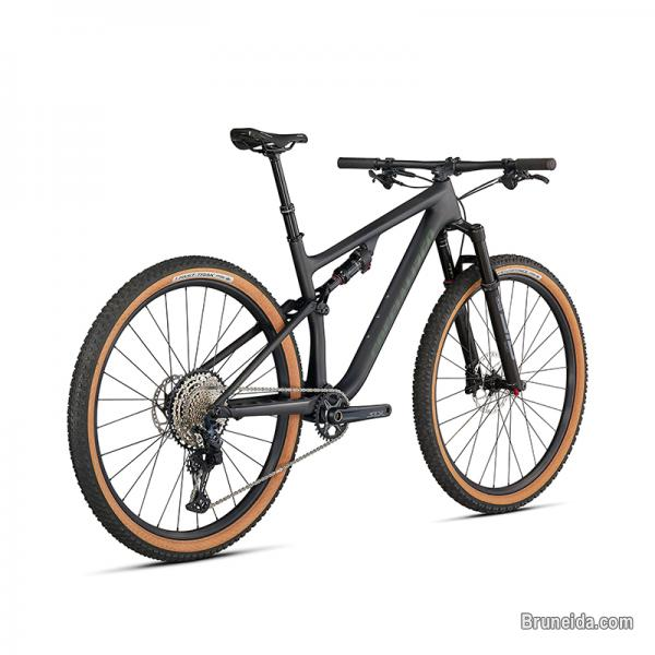 2021 Specialized Epic EVO Comp 29`` Mountain Bike in Temburong