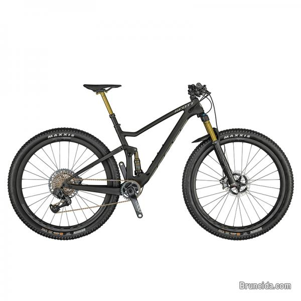 Picture of 2021 Scott Spark 900 Ultimate AXS Mountain Bike (IndoRacycles)