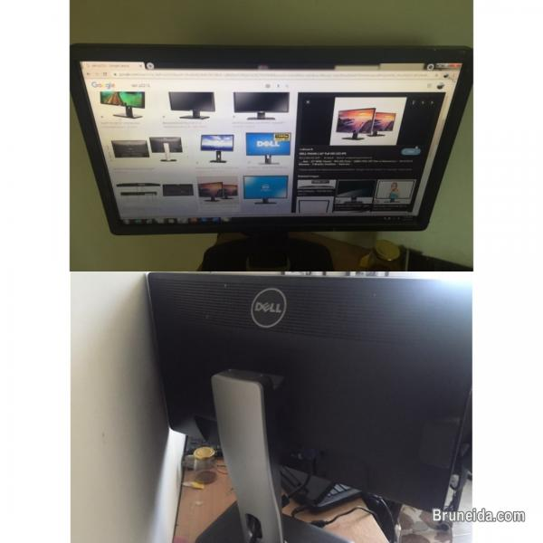 Picture of Dell monitor