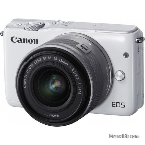 CANON 100D AND CANON M10 WANTED