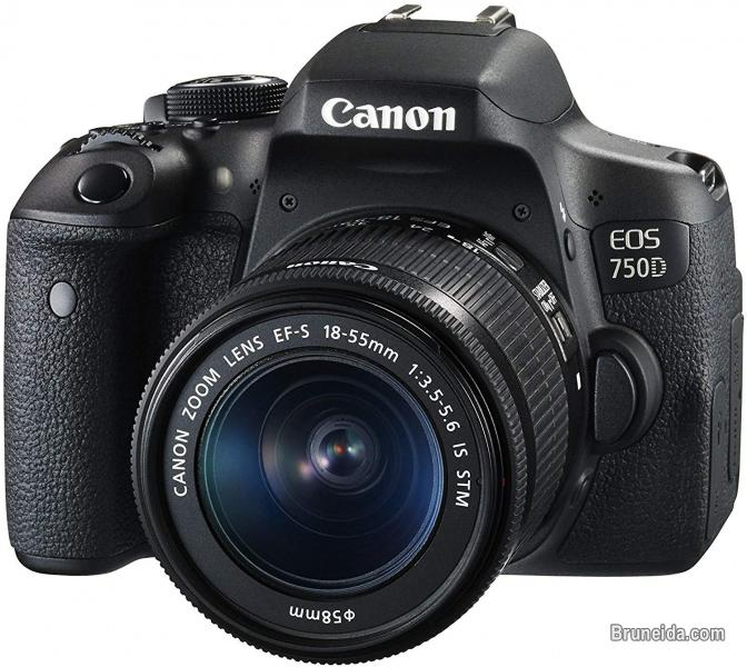 CANON 100D AND CANON M10 WANTED - image 3