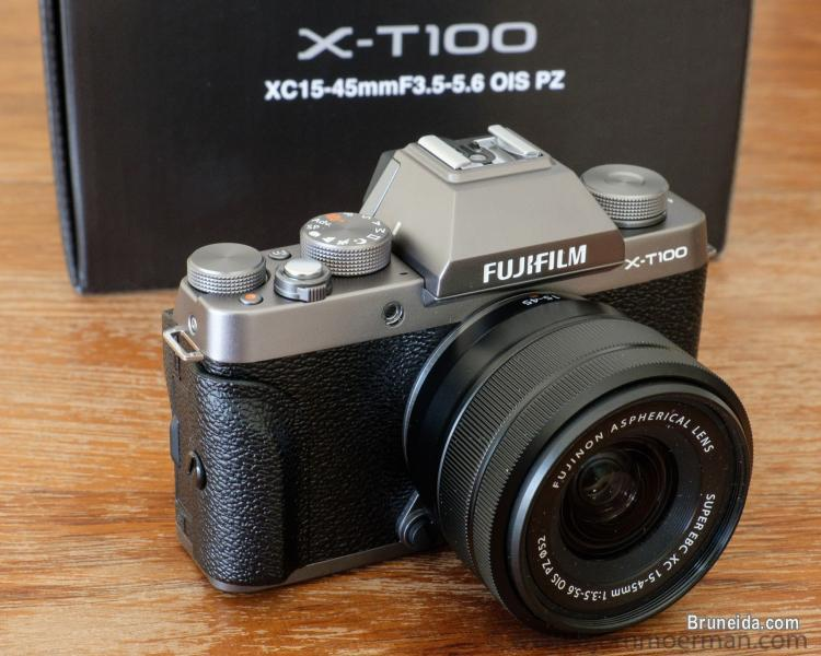 CANON 100D AND CANON M10 WANTED - image 4