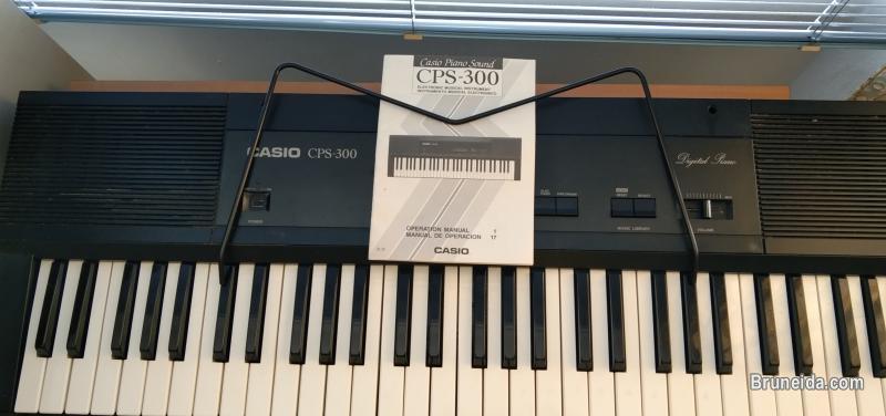 Picture of Casio Piano For Sale