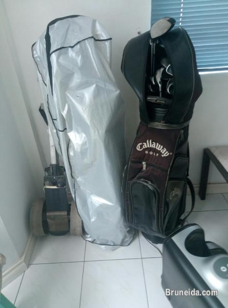 Picture of Golf Set For sale