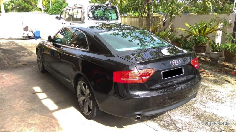Audi A5 3. 2 v6 coupe (2door)