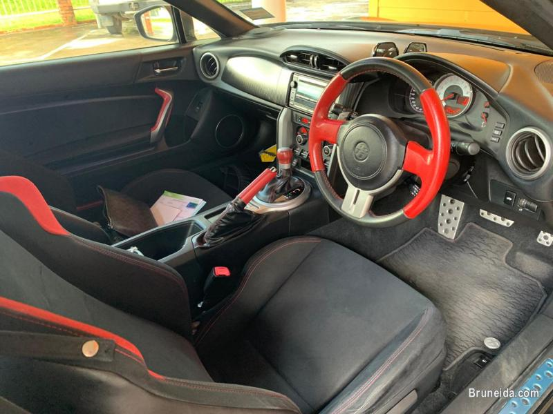Toyota FT86 (Automatic) Year 2012 in Belait