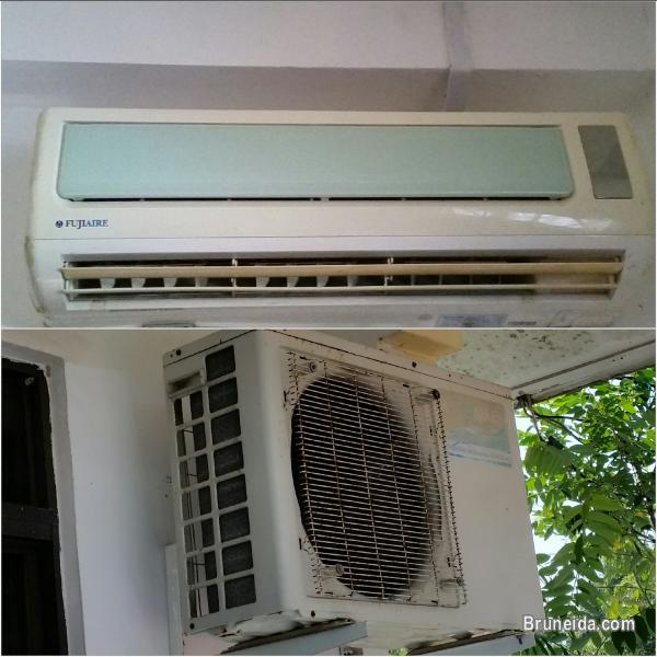 Pictures of 1. 5hp Air Con on Sales!!