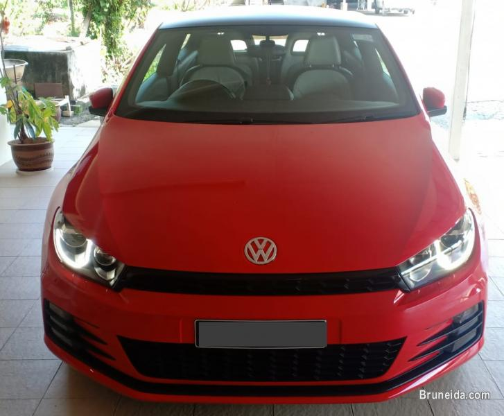 Pictures of Sell Volkswagen Scirocco 1. 4 GP TSI