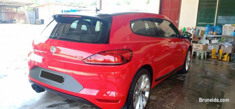 Sell Volkswagen Scirocco 1. 4 GP TSI in Belait