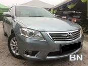 Picture of 2011 2. 4 Toyota Camry For Sale