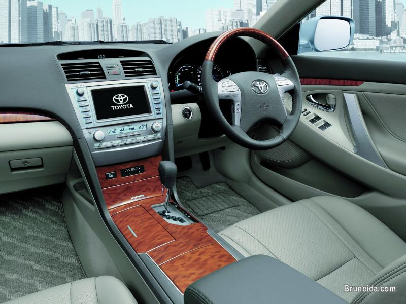 2011 2. 4 Toyota Camry For Sale