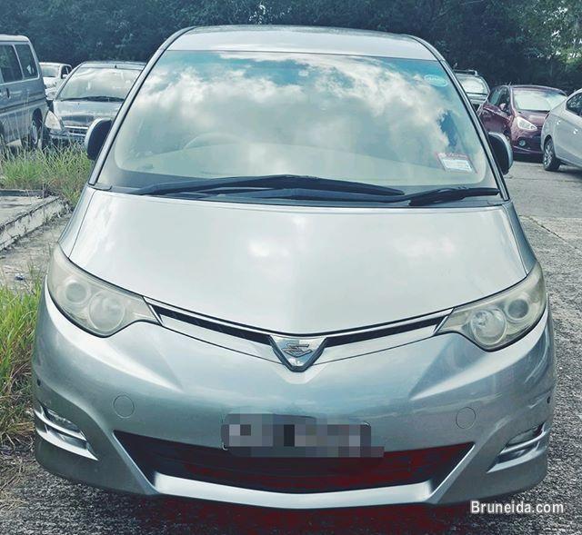 Toyota Estima for sell in Brunei Muara