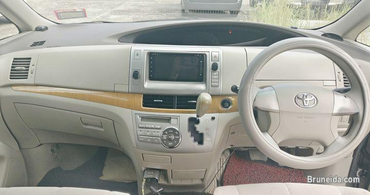 Toyota Estima for sell in Brunei