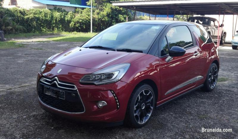 Picture of Citroen DS3 for sell