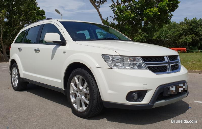 Picture of Dodge Journey For Sale