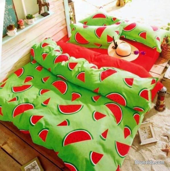 Cheapest in town Cadar with comforter sets 6 in 1 in Brunei Muara