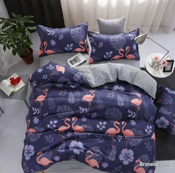 Picture of Cheapest in town Cadar with comforter sets 6 in 1 in Brunei Muara