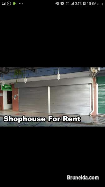 Picture of Ground floor shop house for rent