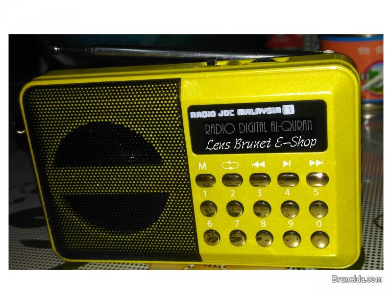 Picture of Radio Digital Al-Quran