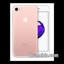 Picture of Brand New Unlocked Apple iPhone 7