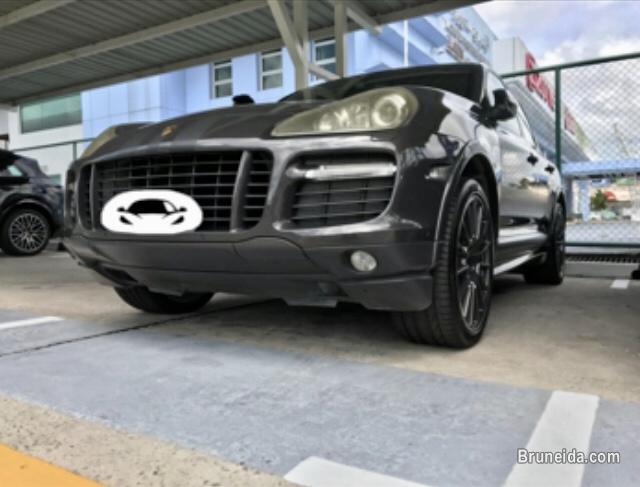 2010 Porsche Cayenne GTS (Ltd)