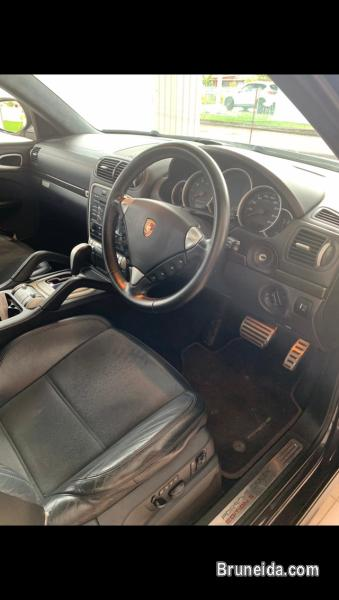 2010 Porsche Cayenne GTS (Ltd) in Brunei
