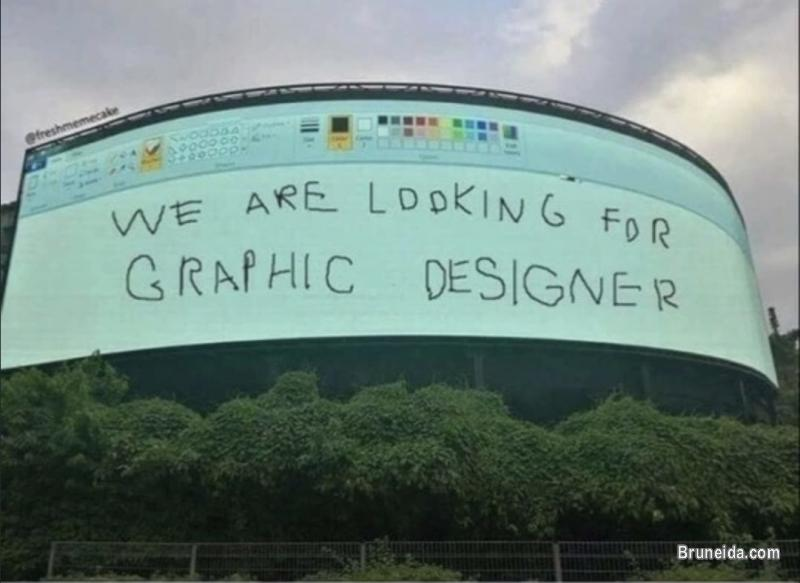 Picture of Graphic Designer to create engaging and on-brand graphics