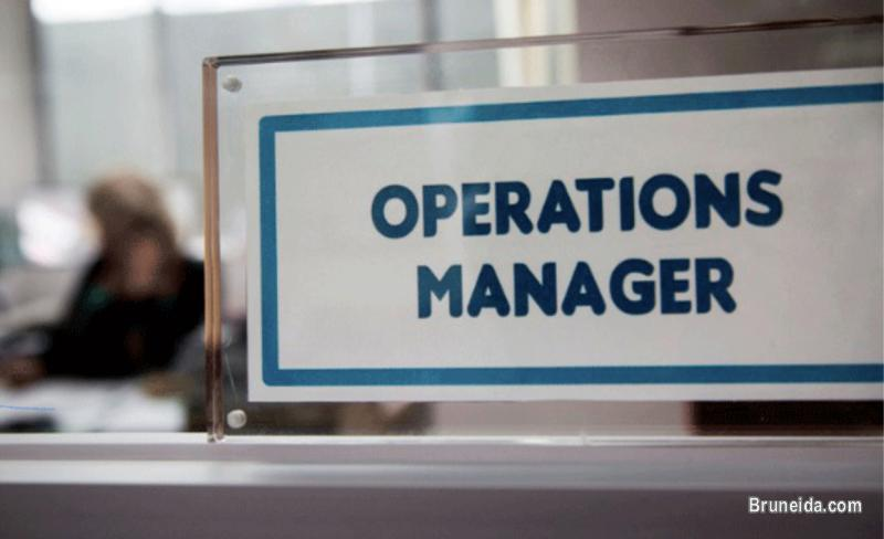 Picture of Operation Manager