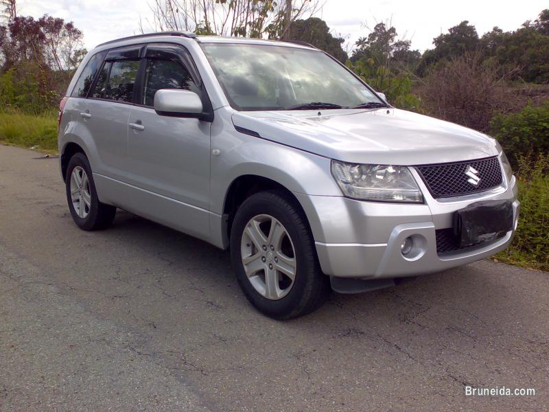 Picture of SUZUKI GRAND VITARA 2. 0 ( AUTO) FOR SALE!