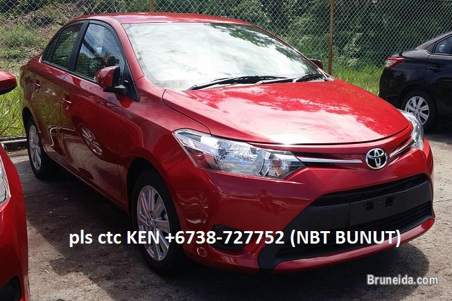 NEW TOYOTA VIOS FOR SALE in Brunei