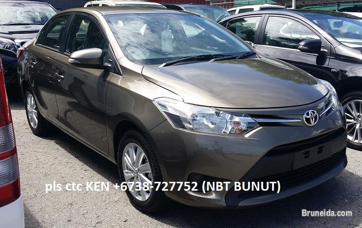 Picture of NEW TOYOTA VIOS FOR SALE in Brunei Muara
