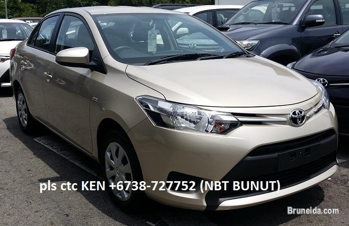 Picture of NEW TOYOTA VIOS FOR SALE in Brunei