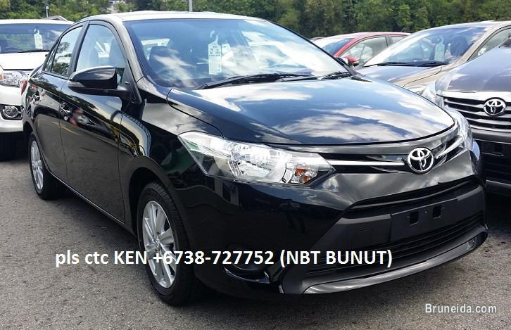 NEW TOYOTA VIOS FOR SALE in Brunei - image
