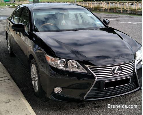 Picture of Lexus ES250 For Sale