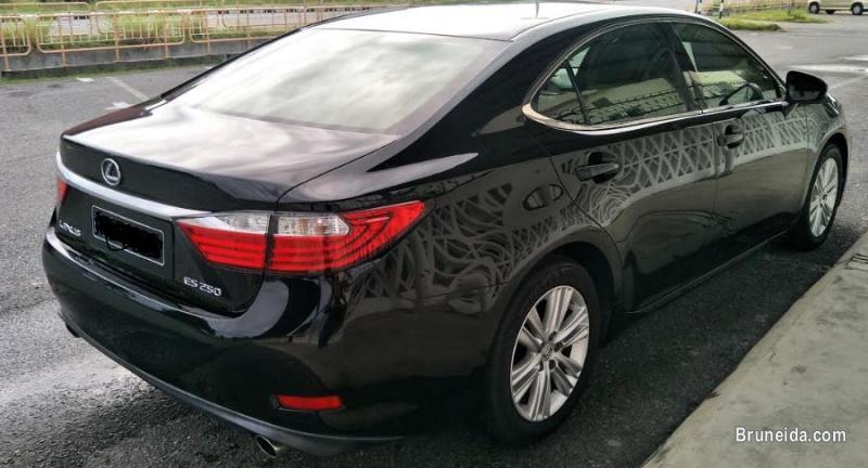 Lexus ES250 For Sale
