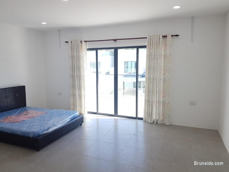 Terrace house for Rent in Tutong