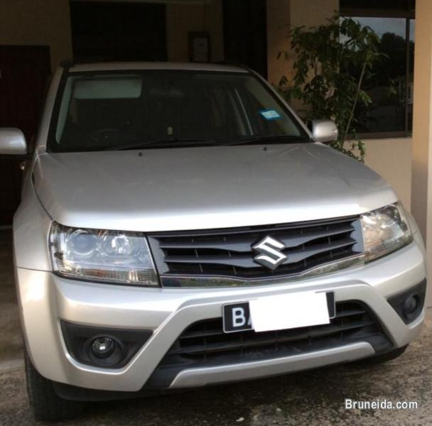 Pictures of Suzuki Vitara For Sale