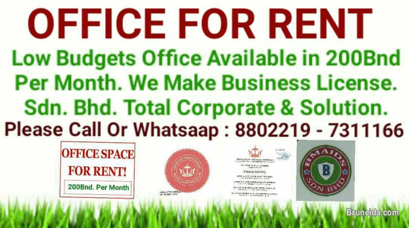 Picture of BUSINESS & OFFICE SETUP SERVICES