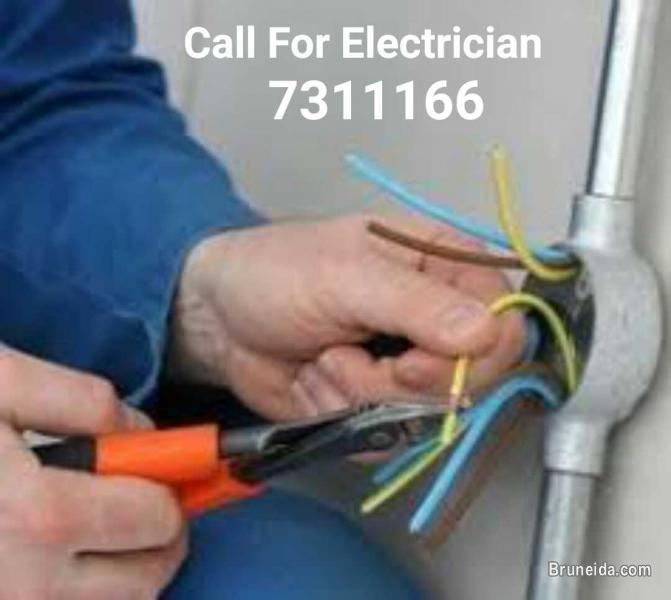 B MAIDS ELECTRICAL SERVICES in Brunei
