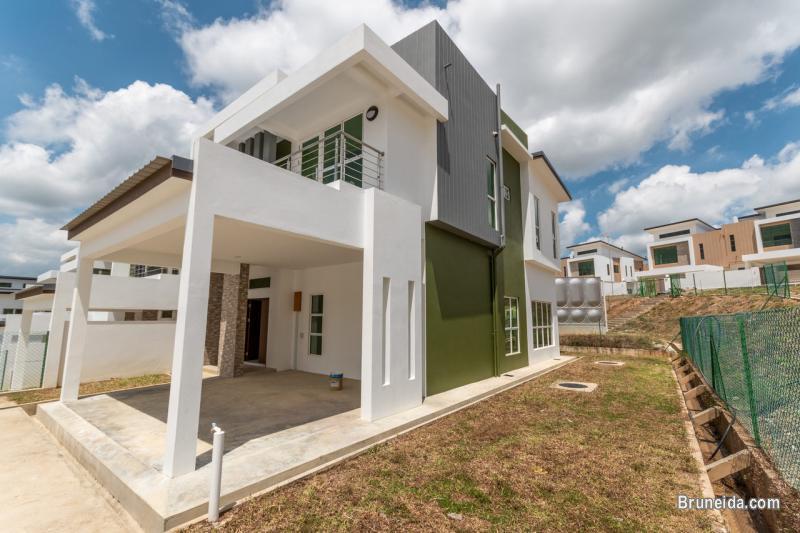 DADAP GARDEN - TERRACE HOUSE FOR SALE